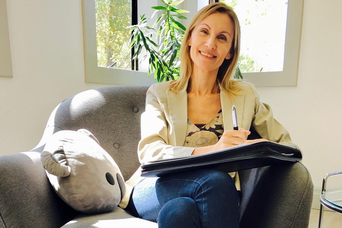 Dr Colinda Linde