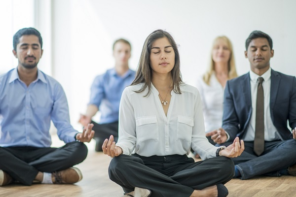 self-help solutions cbt mindfulness